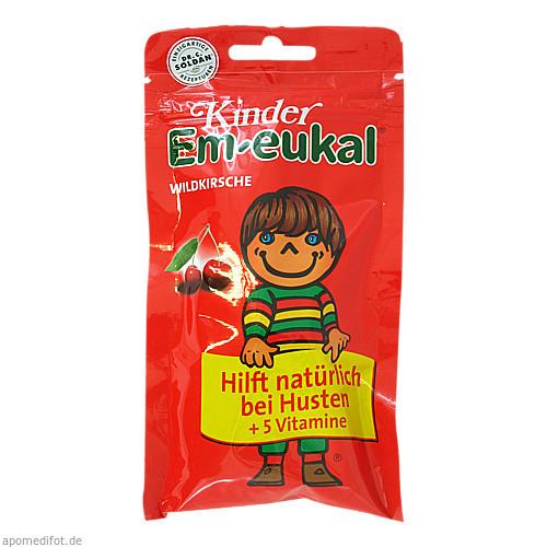 EM EUKAL KINDER, 75 G, Dr. C. Soldan GmbH