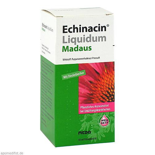 ECHINACIN, 50 ML, Meda Pharma GmbH & Co. KG