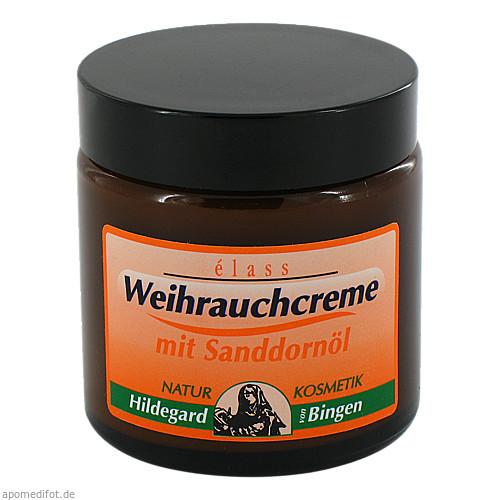 Weihrauchcreme, 100 ML, elass Cosmetics GmbH