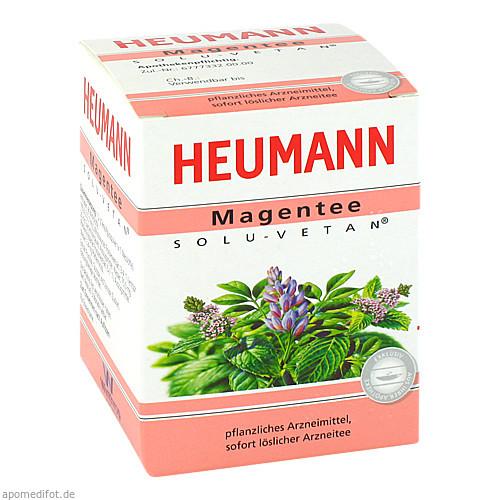Heumann Magentee Solu Vetan, 30 G, ANGELINI Pharma Österreich GmbH