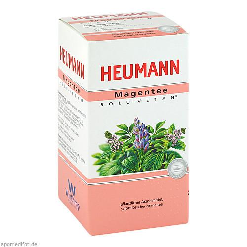 Heumann Magentee Solu Vetan, 60 G, Sanofi-Aventis Deutschland GmbH GB Selbstmedikation /Consumer-Care