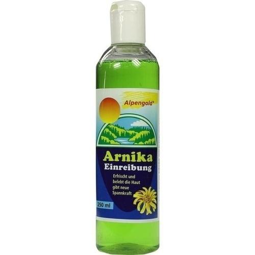 Arnika Einreibung, 250 ML, Axisis GmbH