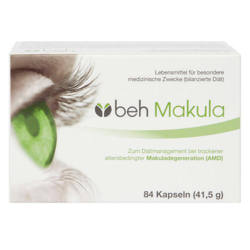 beh Makula, 84 ST, Bioenergy Healthcare GmbH