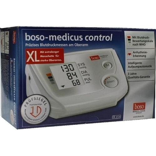 BOSO medicus control XL, 1 ST, Bosch + Sohn GmbH & Co.