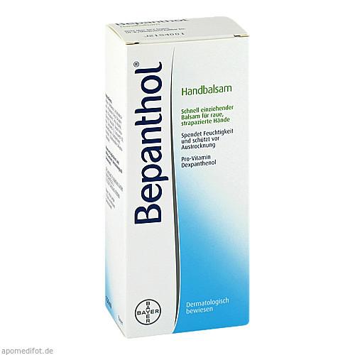 Bepanthol Handbalsam, 150 ML, Bayer Vital GmbH