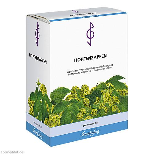 HOPFENZAPFEN, 50 G, Bombastus-Werke AG