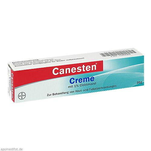 CANESTEN, 20 G, Bayer Vital GmbH