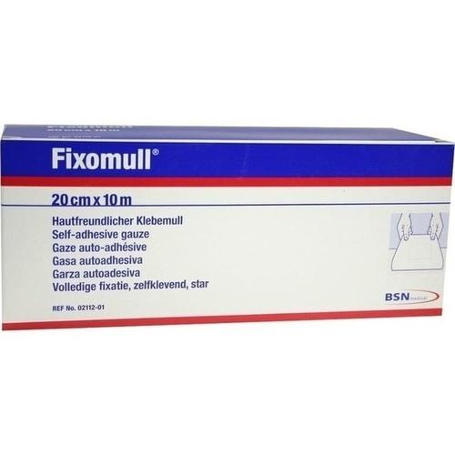 FIXOMULL 10MX20CM 2112, 1 ST, Bsn Medical GmbH