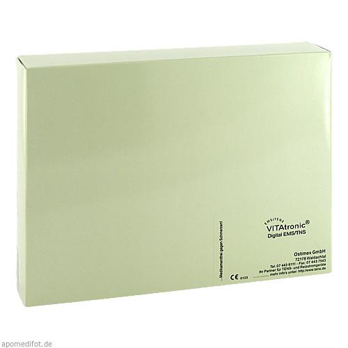 Vitatronic Digital TENS/EMS Set, 1 ST, Ostimex GmbH