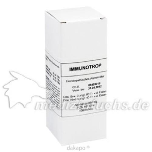 IMMUNOTROP, 100 ML, Marien-Apotheke