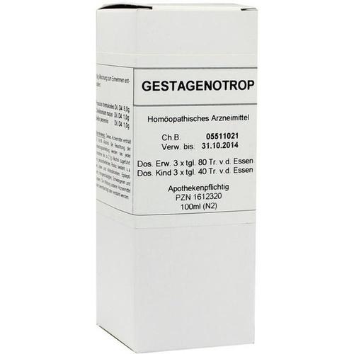 GESTAGENOTROP, 100 ML, Marien-Apotheke