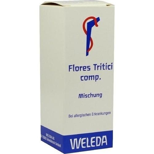 FLORES TRITICI COMP, 50 ML, Weleda AG