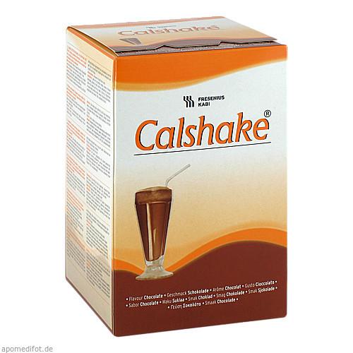 Calshake Schokolade Beutel, 7X90 G, Fresenius Kabi Deutschland GmbH