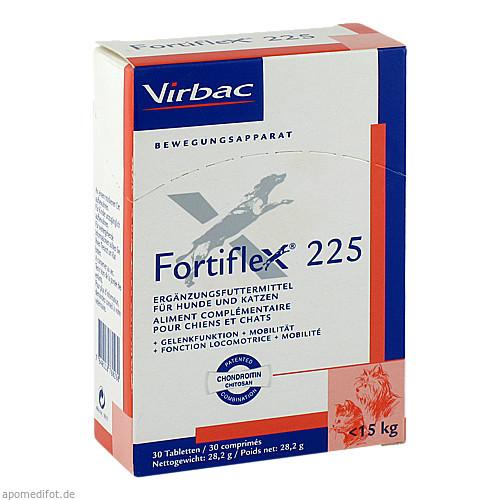 Fortiflex 225 Vet, 30 ST, Virbac Tierarzneimittel GmbH