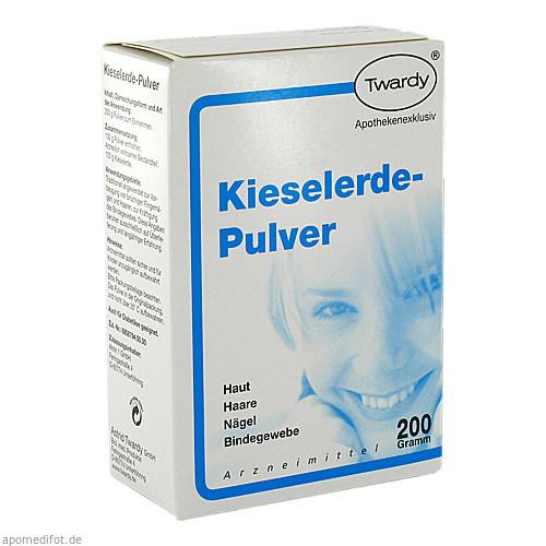 KIESELERDE, 200 G, Salus Pharma GmbH