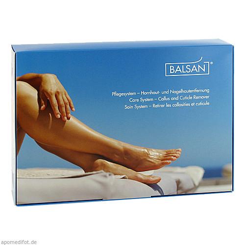 BALSAN-Pflegesystem Fuß-Box, 1 ST, Balsan Cosmetik GmbH