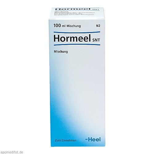 Hormeel SN, 100 ST, Biologische Heilmittel Heel GmbH