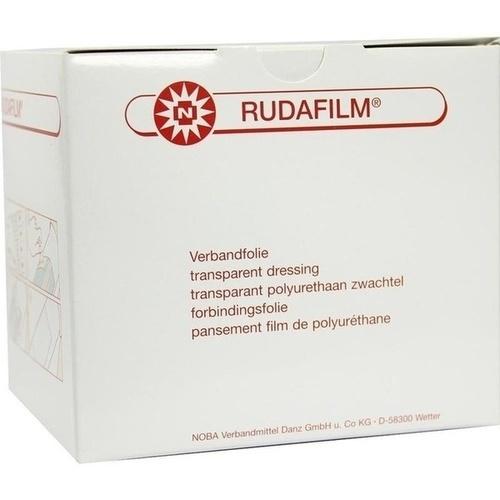 RUDAFILM 10CM X 10M, 1 ST, Nobamed Paul Danz AG