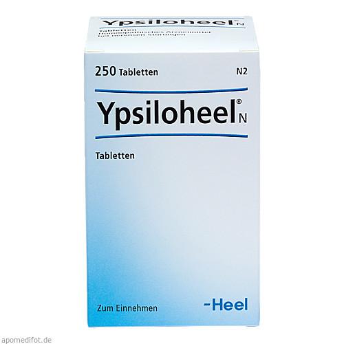 Ypsiloheel N, 250 ST, Biologische Heilmittel Heel GmbH