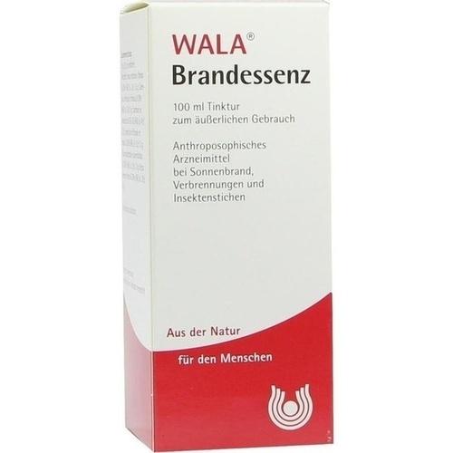BRANDESSENZ, 100 ML, Wala Heilmittel GmbH