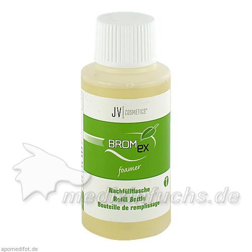 BROMEX foamer refill Schaum, 150 ML, Jv Cosmetics GmbH