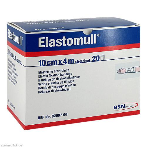 ELASTOMULL 4MX10CM 2097, 1 ST, Bsn Medical GmbH