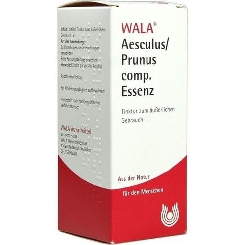 AESCULUS/PRUNUS COMP ESS, 100 ML, Wala Heilmittel GmbH