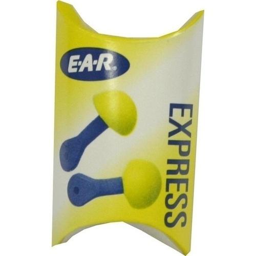 EAR Express Gehörschutzstöpsel m.Band, 2 ST, Axisis GmbH