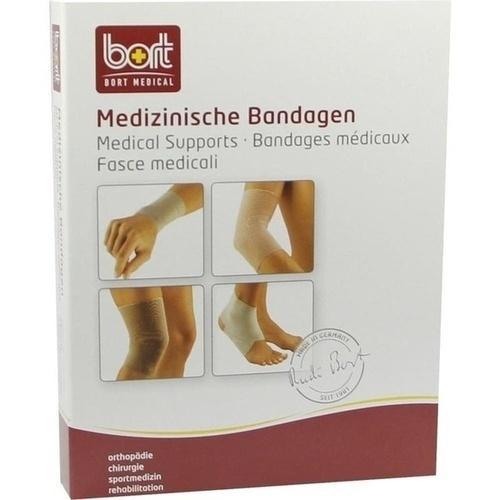 BORT Verkürzungsausgleich medium 5 mm, 1 ST, Bort GmbH