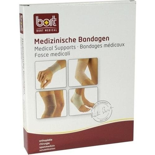 BORT Verkürzungsausgleich medium 10 mm, 1 ST, Bort GmbH