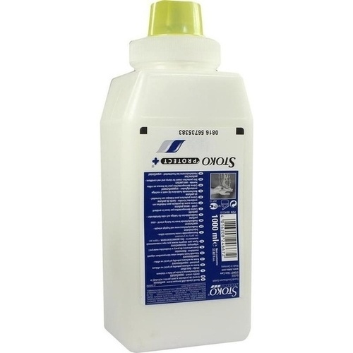 STOKO Protect+ Creme, 1000 ML, Deb-Stoko Europe GmbH