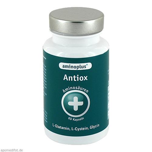aminoplus antiox, 60 ST, Kyberg Vital GmbH