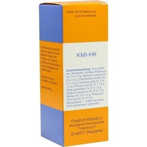 KMI HK Tropfen, 50 ML, Firma Kremer GmbH & Co. KG
