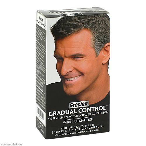 Grecian GRADUAL CONTROL Für Dunkles Haar, 40 ML, Pharma Netzwerk Pnw GmbH