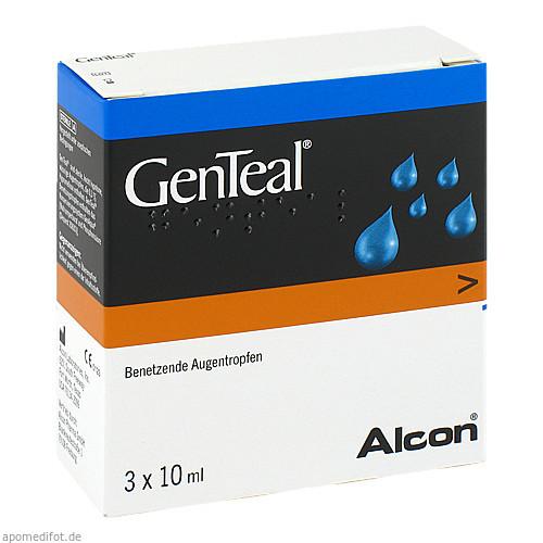 Genteal, 3X10 ML, Alcon Pharma GmbH