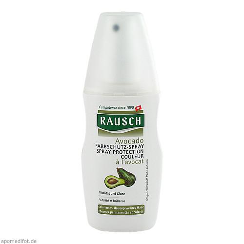 RAUSCH Avocado Farbschutz Spray, 30 ML, RAUSCH (Deutschland) GmbH