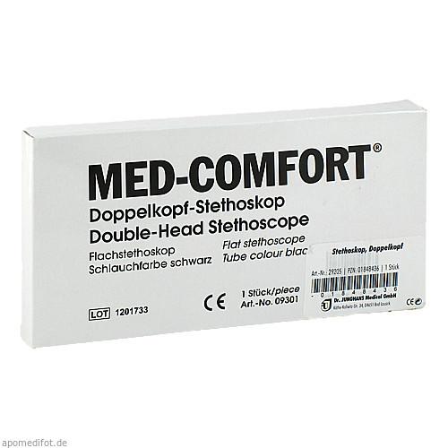 STETHOSKOP DOPPELKOPF, 1 ST, Dr. Junghans Medical GmbH