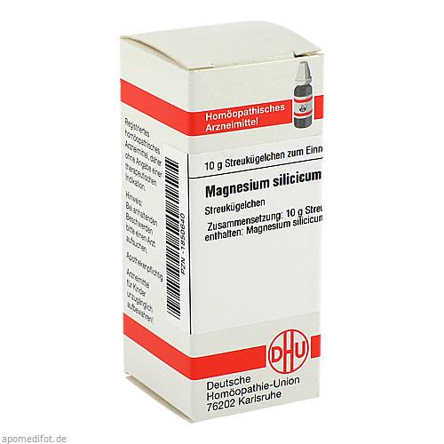 Magnesium silicicum D12, 10 G, Dhu-Arzneimittel GmbH & Co. KG
