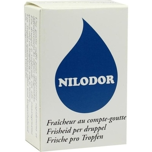 NILODOR, 1 P, Microtek Medical B.V.