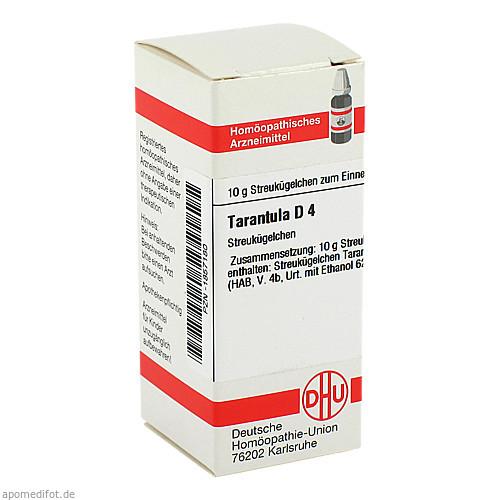 Tarantula D4, 10 G, Dhu-Arzneimittel GmbH & Co. KG