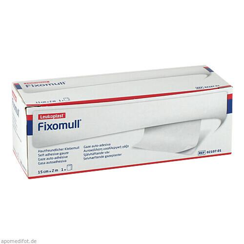 FIXOMULL 2MX15CM 2107, 1 ST, Bsn Medical GmbH