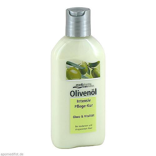 Olivenöl Intensiv-Kur, 100 ML, Dr. Theiss Naturwaren GmbH