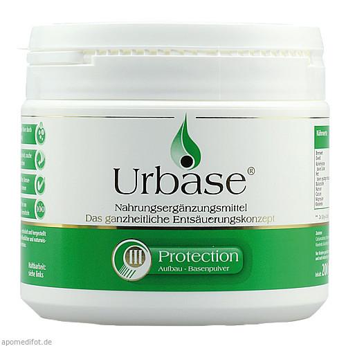 URBASE III PROTECTION, 200 G, Apozen Vertriebs GmbH
