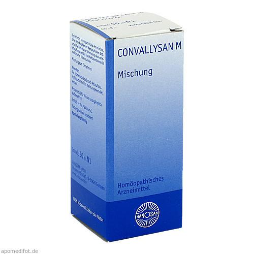 Convallysan M, 50 ML, Hanosan GmbH