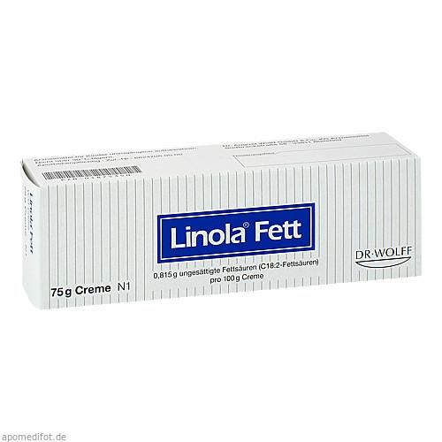 Linola Fett, 75 G, Dr. August Wolff GmbH & Co. KG Arzneimittel