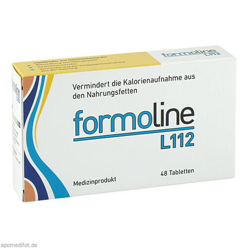 Formoline L 112, 48 ST, Certmedica International GmbH