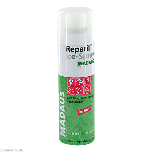 Reparil Ice-Spray, 200 ML, Meda Pharma GmbH & Co. KG