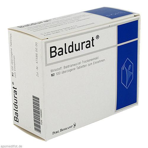 Baldurat, 100 ST, G. Pohl-Boskamp GmbH & Co. KG