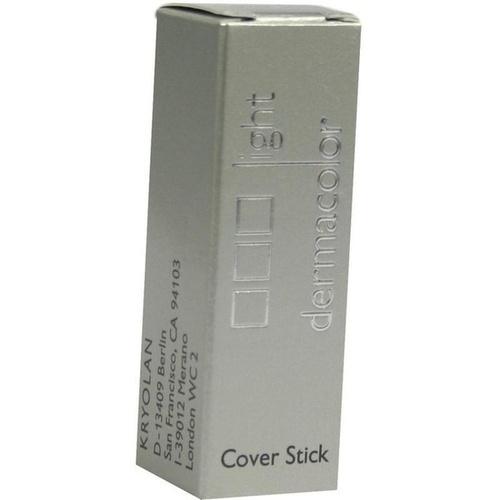Dermacolor light Coverstick A8, 4 G, Kryolan GmbH