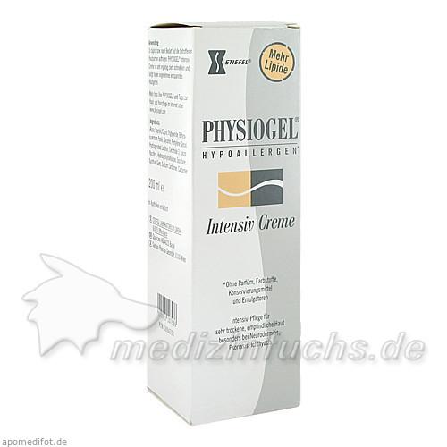 PHYSIOGEL Intensiv Creme, 200 ML, GlaxoSmithKline Consumer Healthcare GmbH & Co. KG